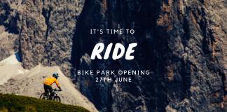 FassaBike Park 2020
