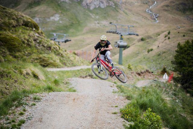 Pontedilegno-Tonale - bike park