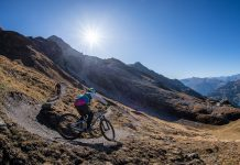 Bike Kingdom Lenzerheide - 1