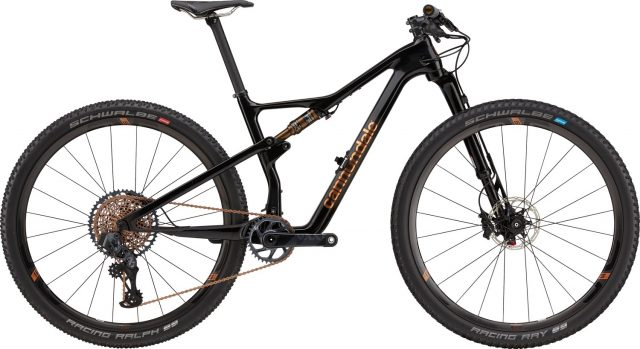 Cannondale Scalpel Hi-Mod Ultimate