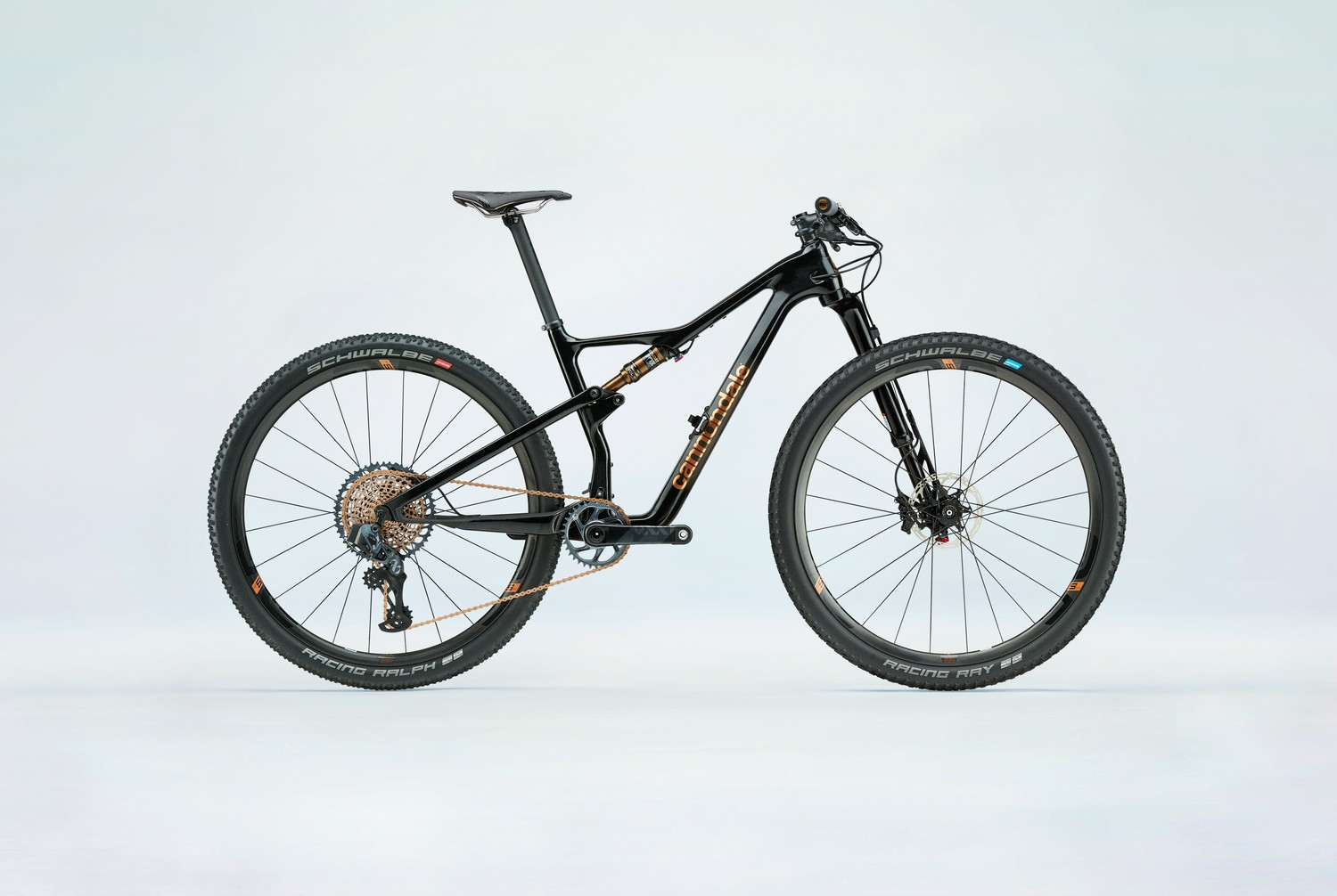Cannondale Scalpel Ultimante MY21 - still