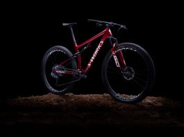 Specialized Epic MY21 - lifestyle
