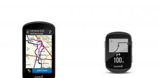 Garmin Edge 1030 Plus & 130 Plus - still