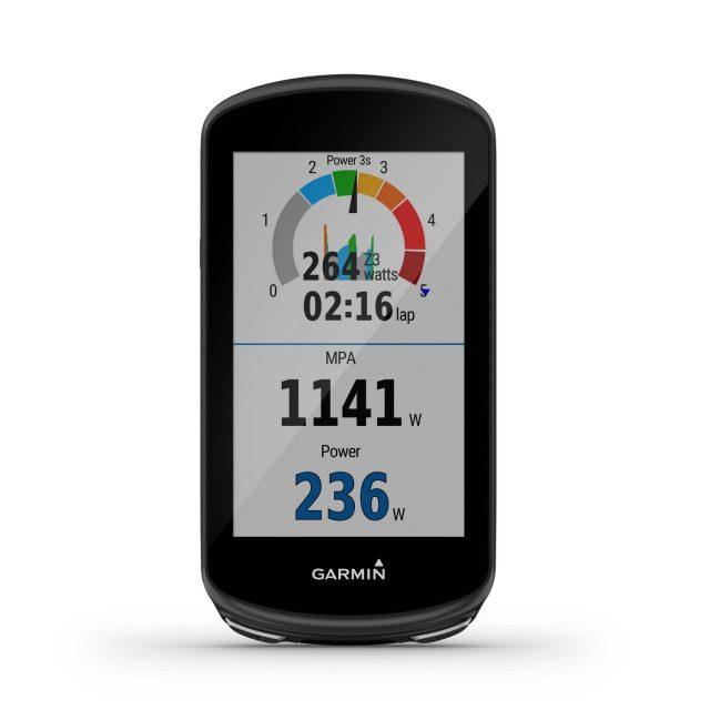 Garmin Edge 1030 Plus - 3