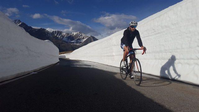 4x4000 sarà anche ciclismo grazie alle biciclette GIANT