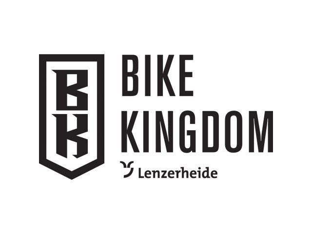 Bike Kingdom Lenzerheide - logo