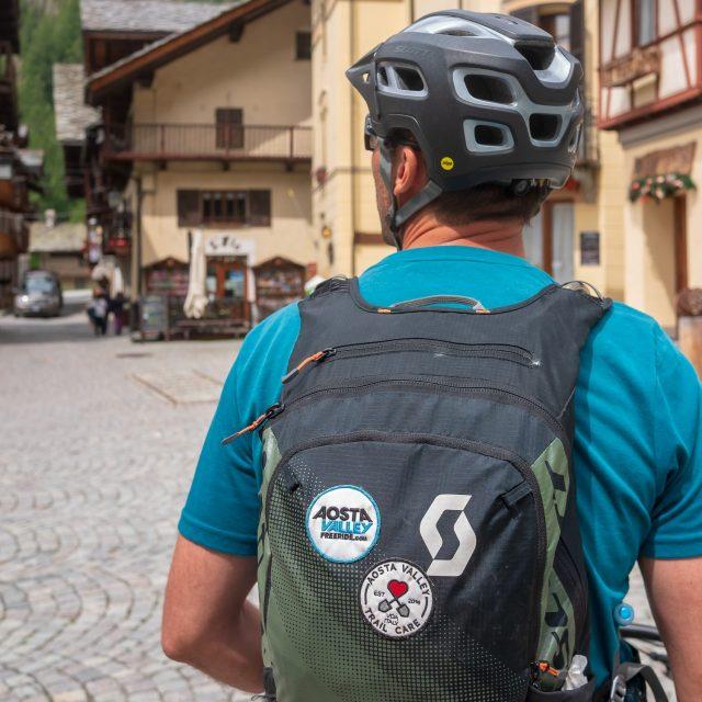 Aosta Freeride - Gressoney