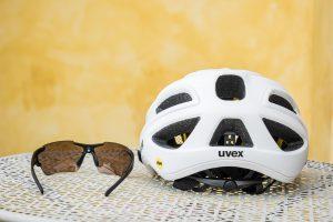 Uvex Unbound & sportstyle 803 - posteriore