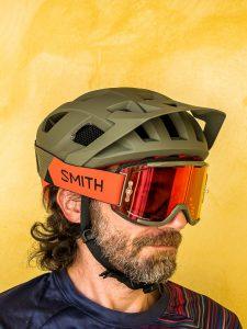 Smith Session & Squad MTB 14