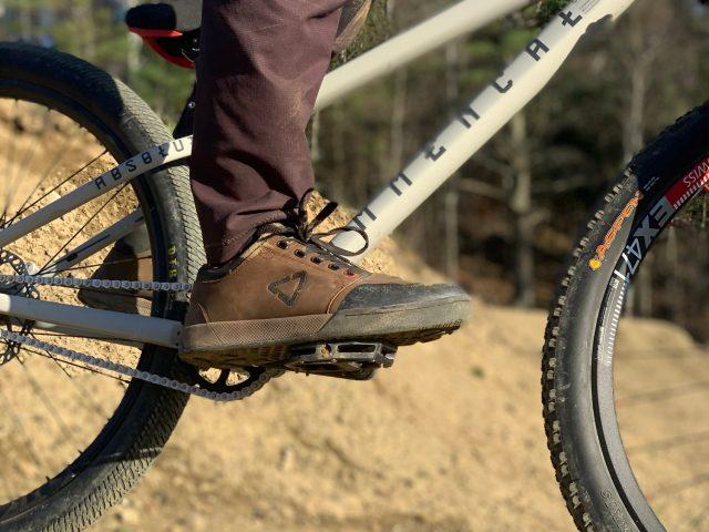 Leatt MTB 3.0 Aaron Chase - scarpa