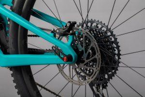 Santa Cruz 5010 MY21 - disc brake