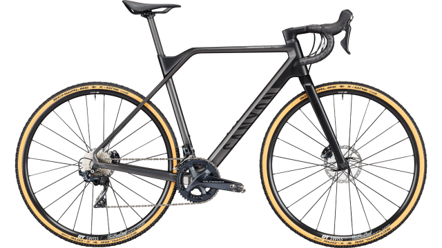 canyon ciclocross 2021