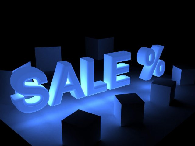 Affari MTB - sales