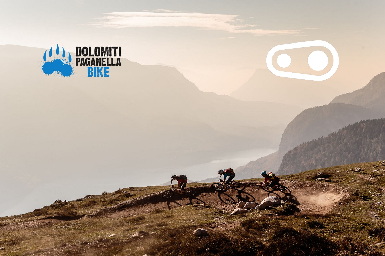 Crank Brothers & Dolomiti Paganella Bike