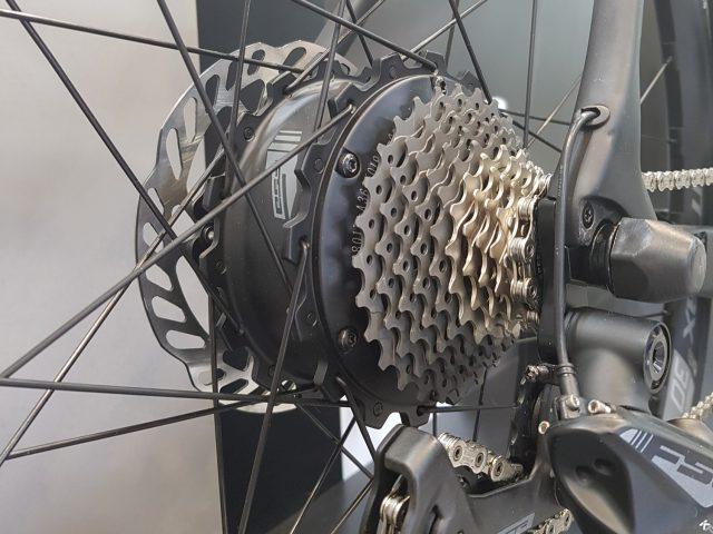 FSA System HM 1.0 - bike