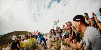 Trophy of Nations Finale Ligure 2019 - action