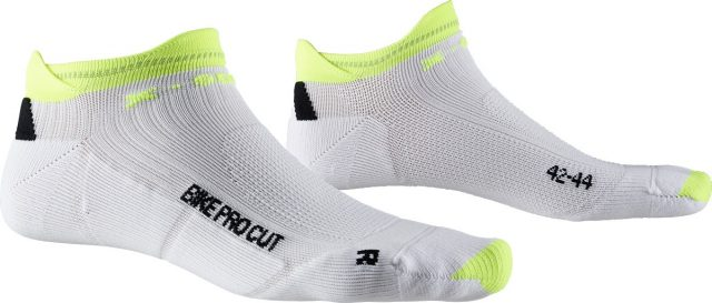 X-Socks Bike Pro Cut