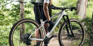BMC Twostroke la nuova hardtail per l'XCO
