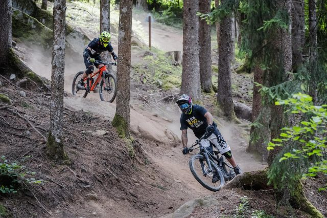 Val di Sole BikePark 2020 - 01