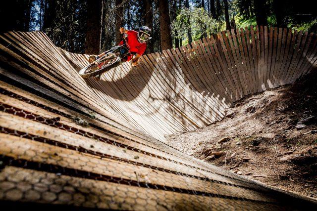 Trentino MTB - San Martino Bike Arena