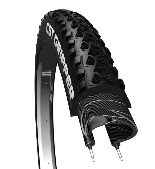 CST Tires - Gripper