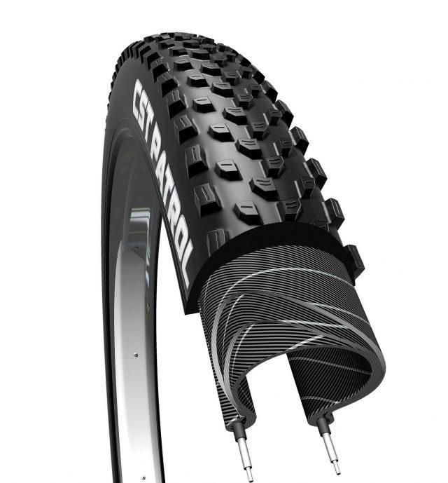 CST Tires - Patrol