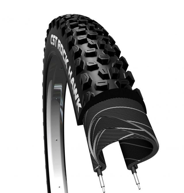 CST Tires - Rock Hawk