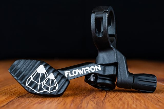 FSA Flowtron telescopico per gravel e xc