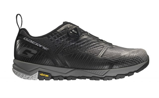 Gaerne G.Taser grey/black