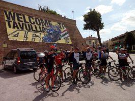 romagna tra bici, gravel e motociclismo