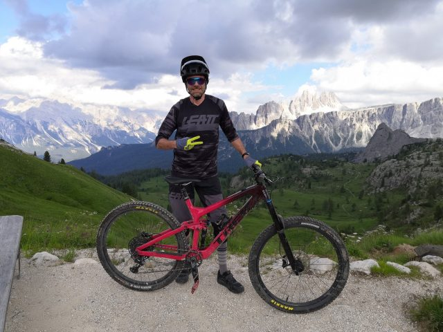 Dolomiti Bike Safari 0111
