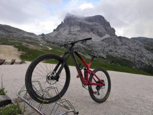 Dolomiti Bike Safari 0112