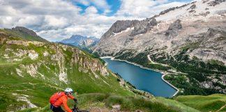 Trentino MTB - MTB in Val di Fassa