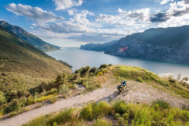 Trentino MTB - MTB sul Garda Trentino