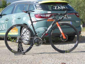 KTM bike Revelator Alto due bici a confronto