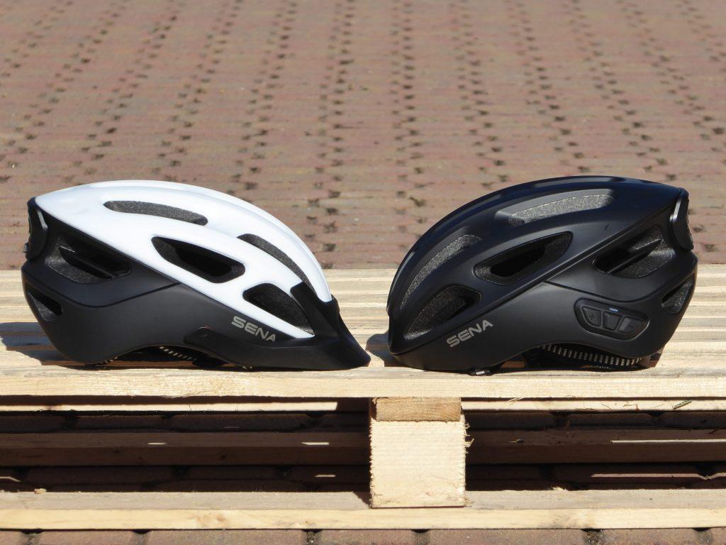 Sena R1 Evo il casco che è sempre connesso