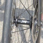 DT Swiss e le ruote ARC un progetto nuovo