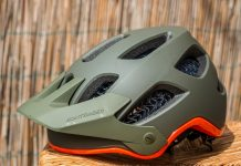 Bontrager Rally WaveCel - side