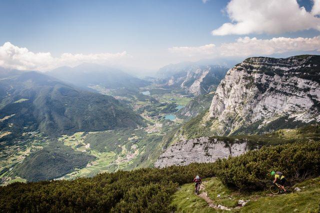 Trentino MTB - Paganella