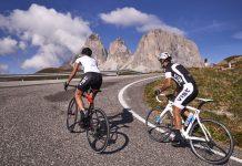 Trentino e bicicletta il binomio perfetto