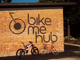 Bike me Hub