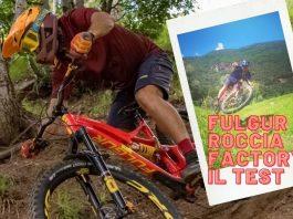 Fulgur Roccia Factory test - cover