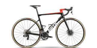BMC Teammachine SLR01 sempre con dna racing