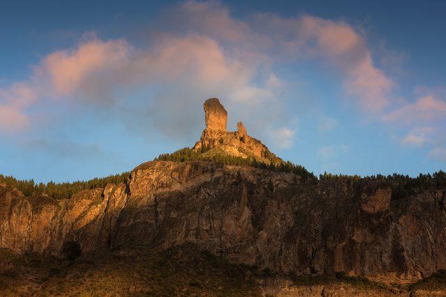 A guardare questa immagine non può che venire voglia di andare a Gran Canaria di persona!