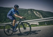 Canyon Ultimate CFR una factory racing