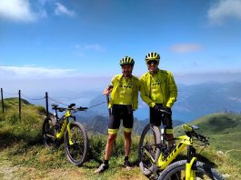 Swiss Epic Scott Racing Team 01