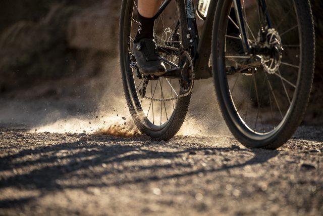 Devote la bici gravel specifica per le donne