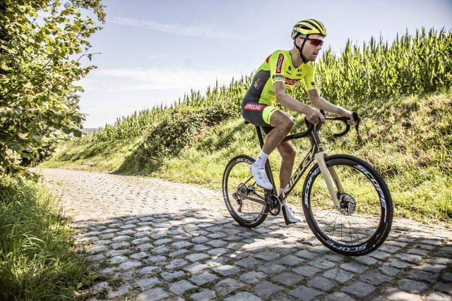 Ridley Kanzo Fast la gravel aero bike