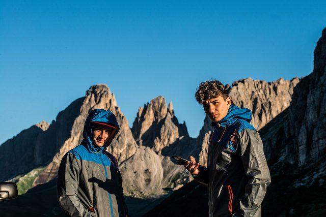 Team Benozzi-FullOut - Progetto 771 - 10