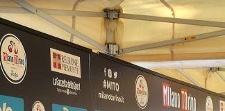 Milano Torino 2020 behind the scenes